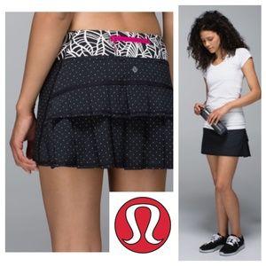 Lululemon | Pace Setter Skirt